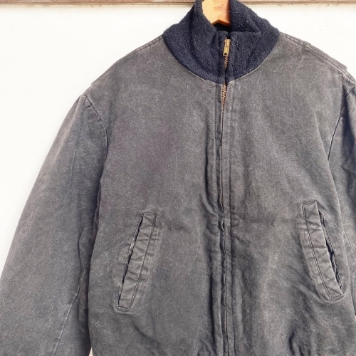 ~90\'s US made! Tankers JKT✨_a0182112_12362482.jpg