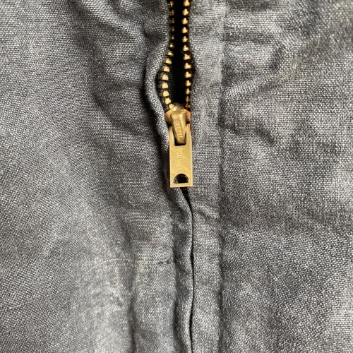 ~90\'s US made! Tankers JKT✨_a0182112_12364079.jpg