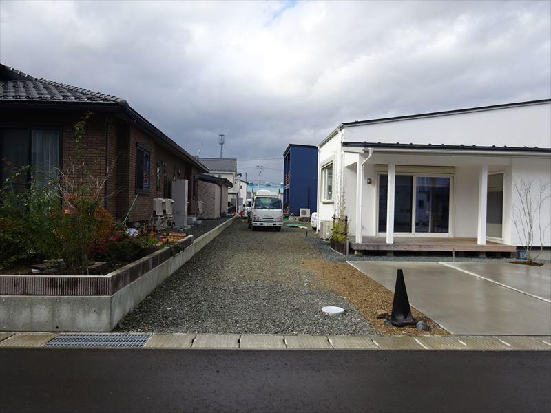 下太田 古材の家 着工です。_f0105112_04452597.jpg