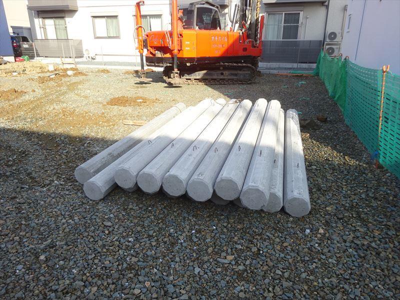 下太田 古材の家 着工です。_f0105112_04520967.jpg