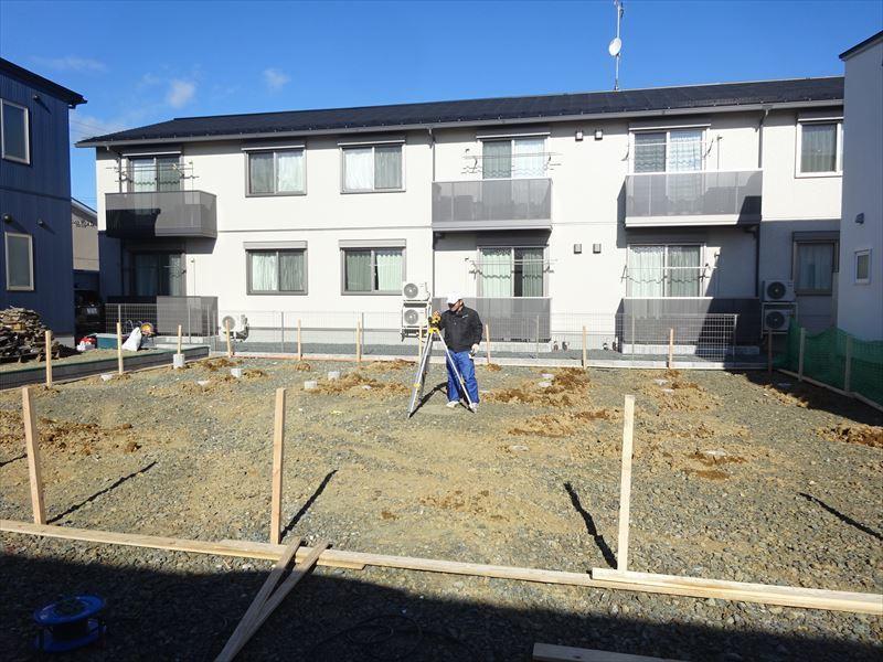 下太田 古材の家 着工です。_f0105112_04520982.jpg