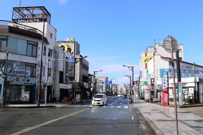 いで湯巡り・東北 山形 肘折温泉、宮城 鎌先温泉の列車旅   (1)_d0150720_17065008.jpg