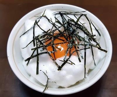 卵かけご飯_f0129726_21371826.jpg