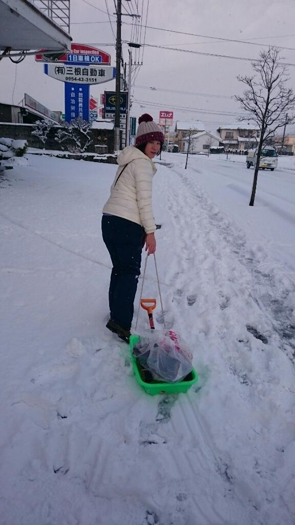 去年も結局、雪が一回..._b0098228_00111806.jpg