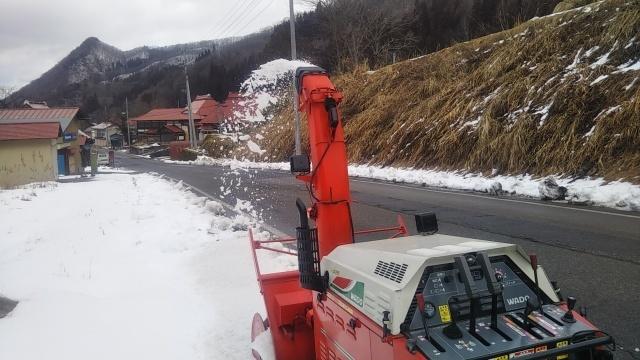 積雪調査_f0032130_16561187.jpg