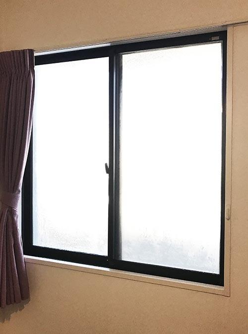 二重窓で結露対策「内窓」その効果は?_f0170331_17544498.jpg