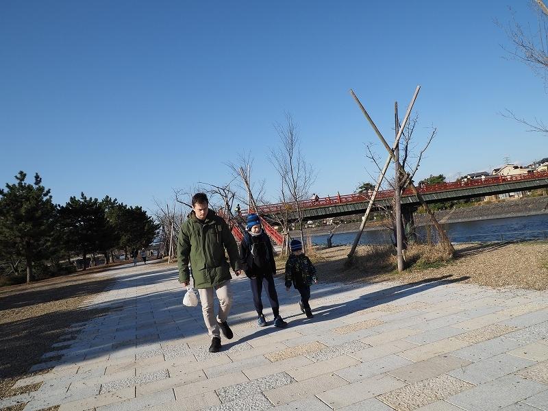 冬の散歩道_e0374932_06434606.jpg