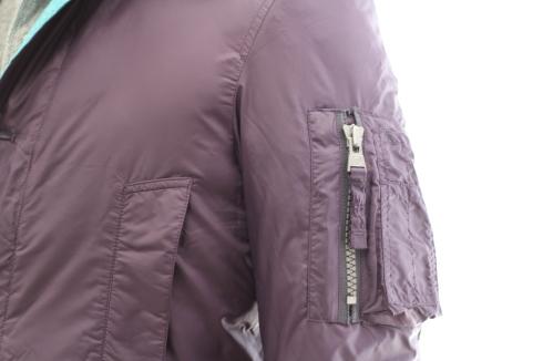 春にも活躍できるキルティングジャケット&ダウンコート♪ Sale商品情報その⑤_d0108933_22541319.jpg