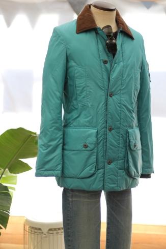 春にも活躍できるキルティングジャケット&ダウンコート♪ Sale商品情報その⑤_d0108933_22543448.jpg