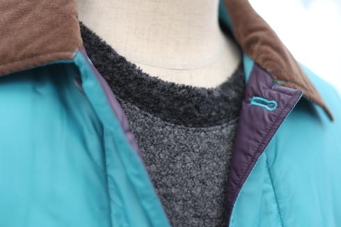 春にも活躍できるキルティングジャケット&ダウンコート♪ Sale商品情報その⑤_d0108933_22552359.jpg