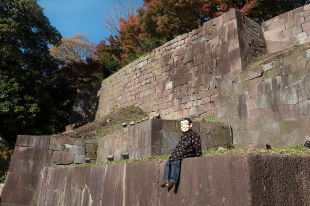 キラク写真教室 秋の金沢 撮影会① 金沢城周辺_e0369736_08084868.jpg