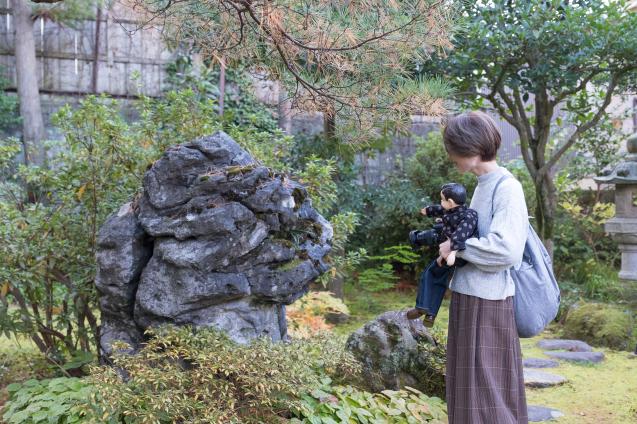 キラク写真教室 秋の金沢 撮影会① 金沢城周辺_e0369736_09282981.jpg