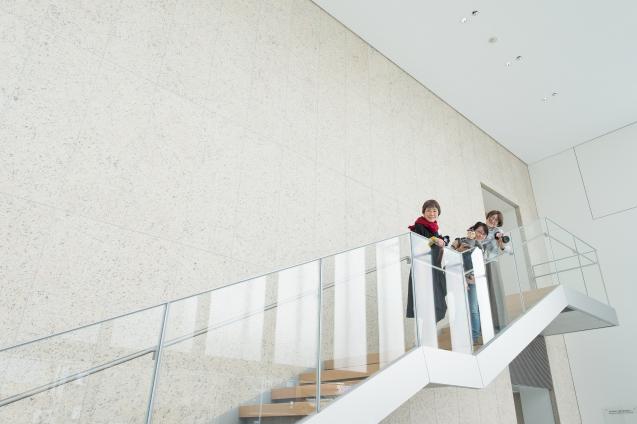 キラク写真教室 秋の金沢 撮影会③ 金沢建築館と鈴木大拙館_e0369736_16365305.jpg