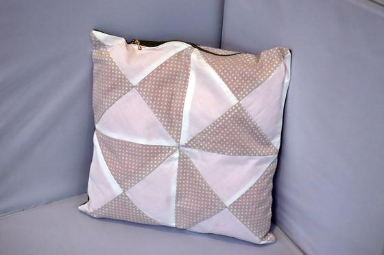 裁縫 ~ パッチワークの寝具セット ~_e0222340_15373223.jpg