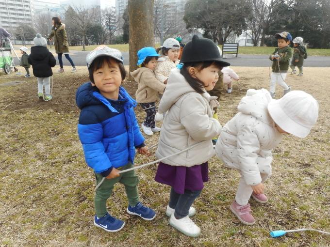 Fun Exploring At The Park!_d0148342_13112457.jpg
