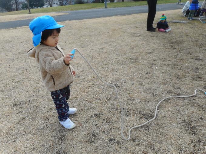 Fun Exploring At The Park!_d0148342_13115241.jpg