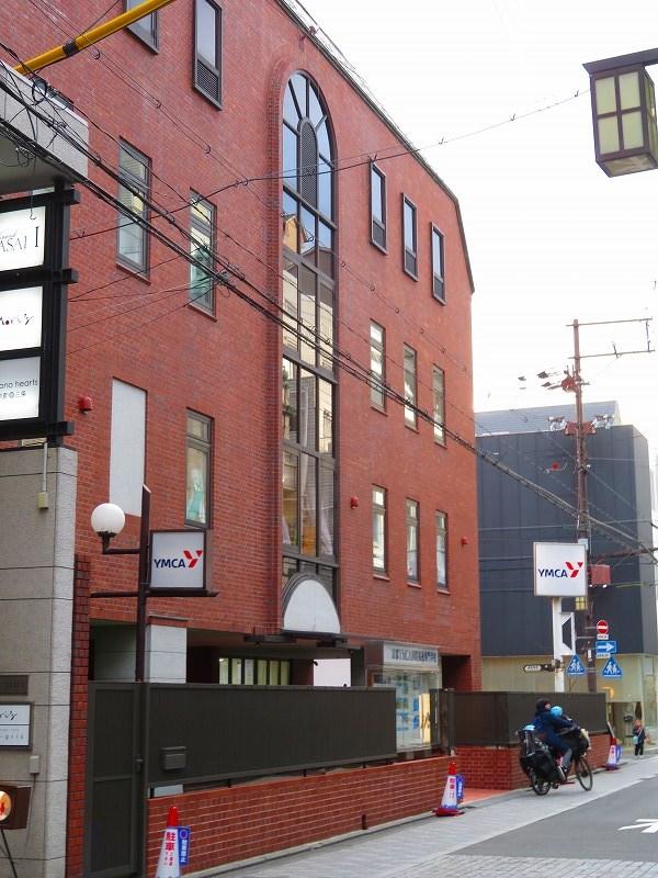 「日本初のバスケットボールチーム発足」は京都YMCA。_e0237645_21410760.jpg