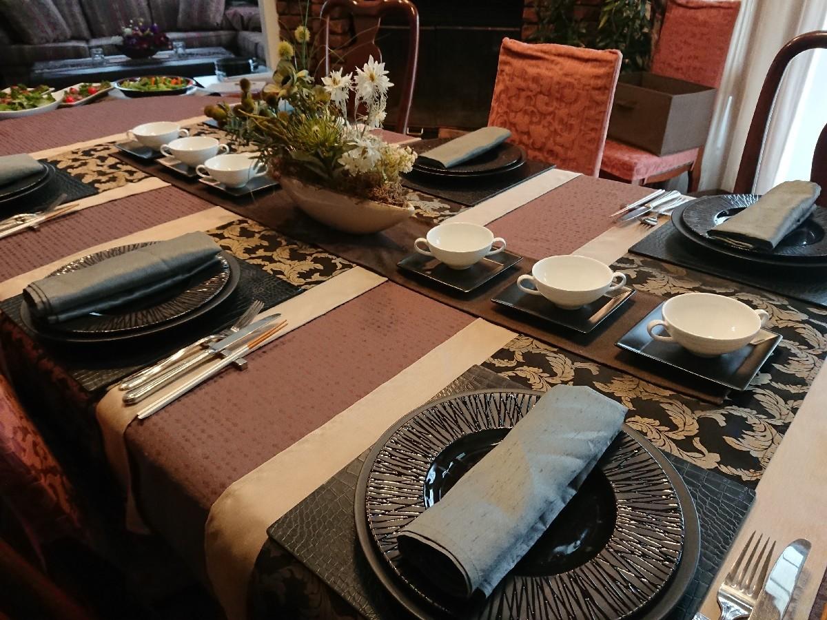 リクエスト料理教室「おもてなしのローストビーフ」_f0323446_22465665.jpg
