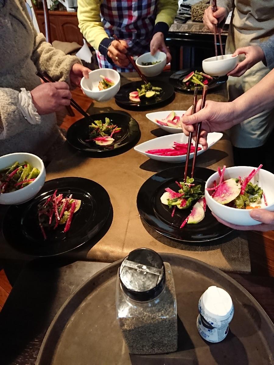 リクエスト料理教室「おもてなしのローストビーフ」_f0323446_22574512.jpg