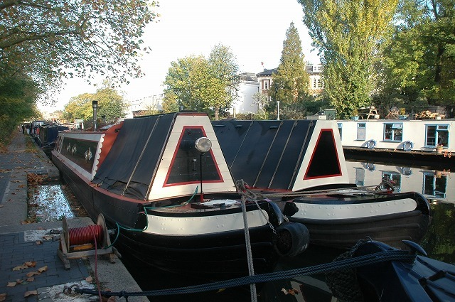 プレジャーボートは、景観を壊すのか_c0027849_10465700.jpg