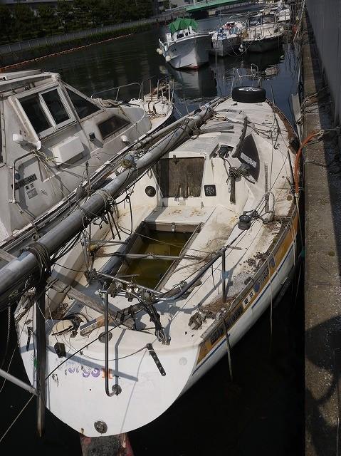 プレジャーボートは、景観を壊すのか_c0027849_10515957.jpg