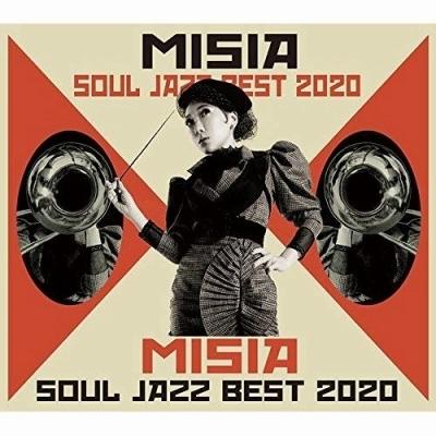 MISIA SOUL JAZZ BEST 2020_f0000652_21530180.jpg