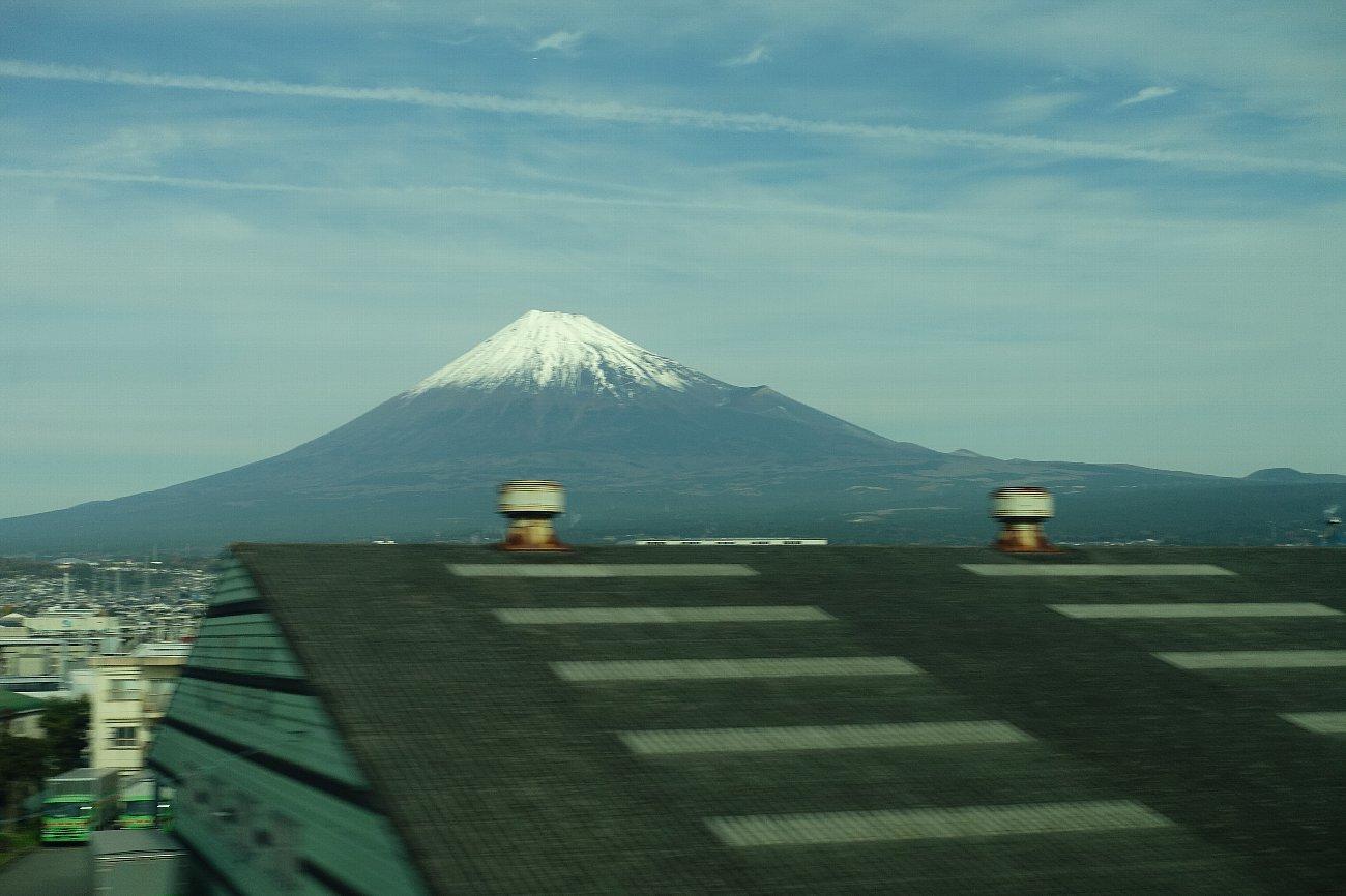 家族旅行 熱海から静岡へ_c0112559_08135160.jpg