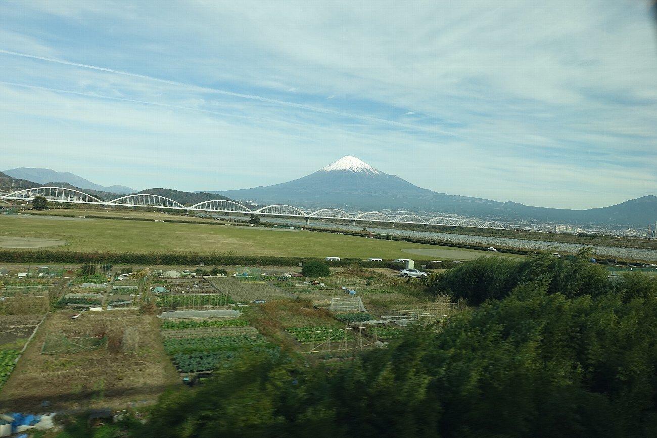 家族旅行 熱海から静岡へ_c0112559_08173170.jpg