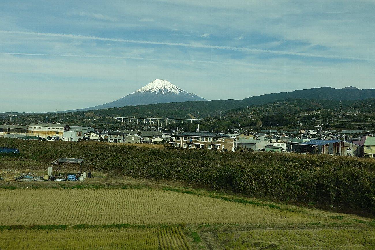家族旅行 熱海から静岡へ_c0112559_08182316.jpg
