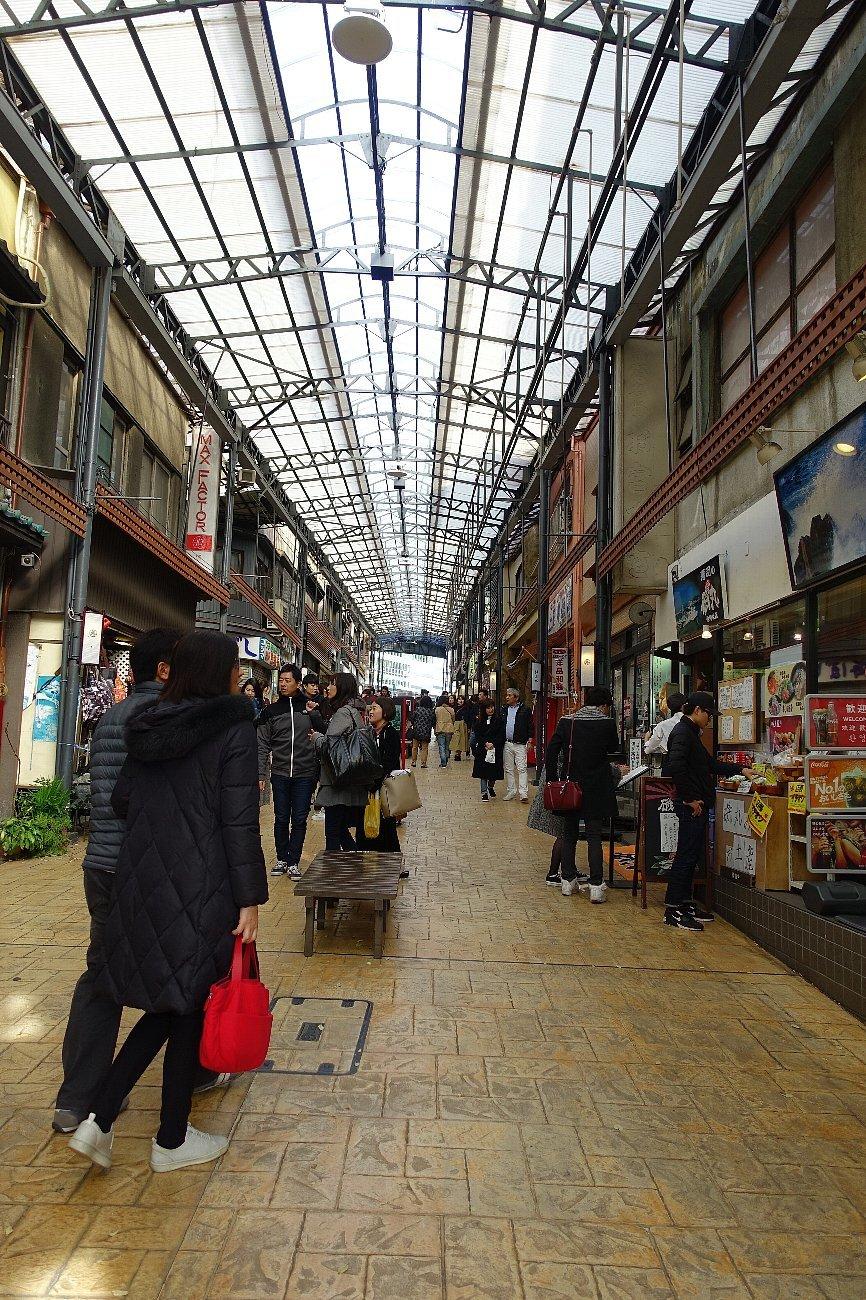 家族旅行 熱海から静岡へ_c0112559_08202731.jpg