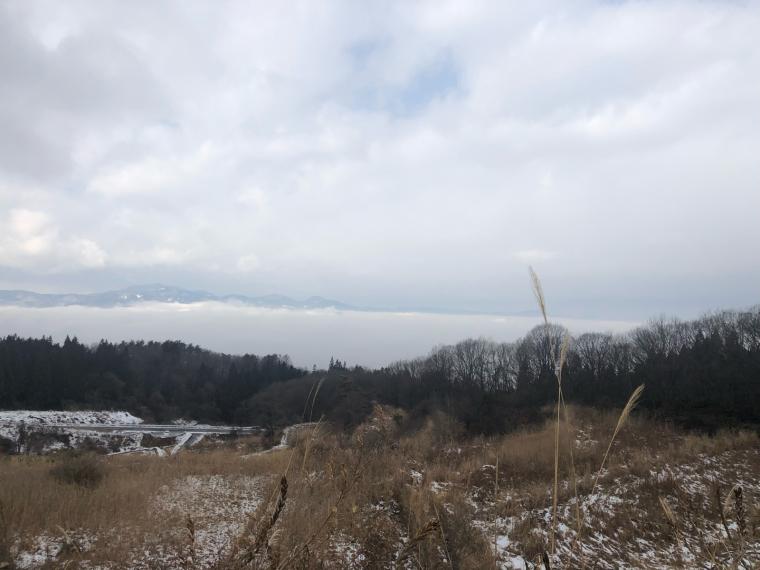 雲海!_b0185375_11164195.jpg
