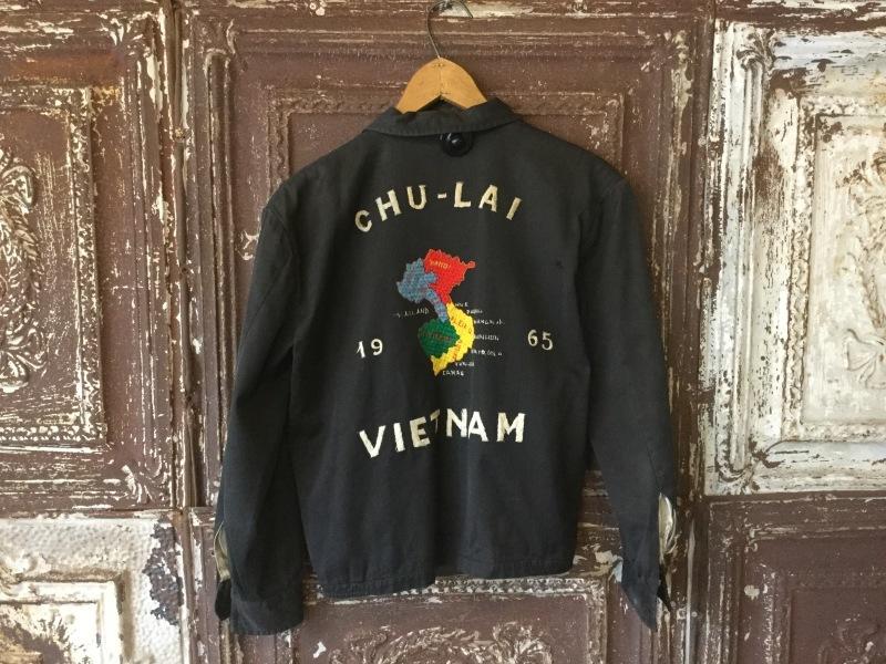 1965s Vietnam Jacket _c0226387_13553965.jpeg