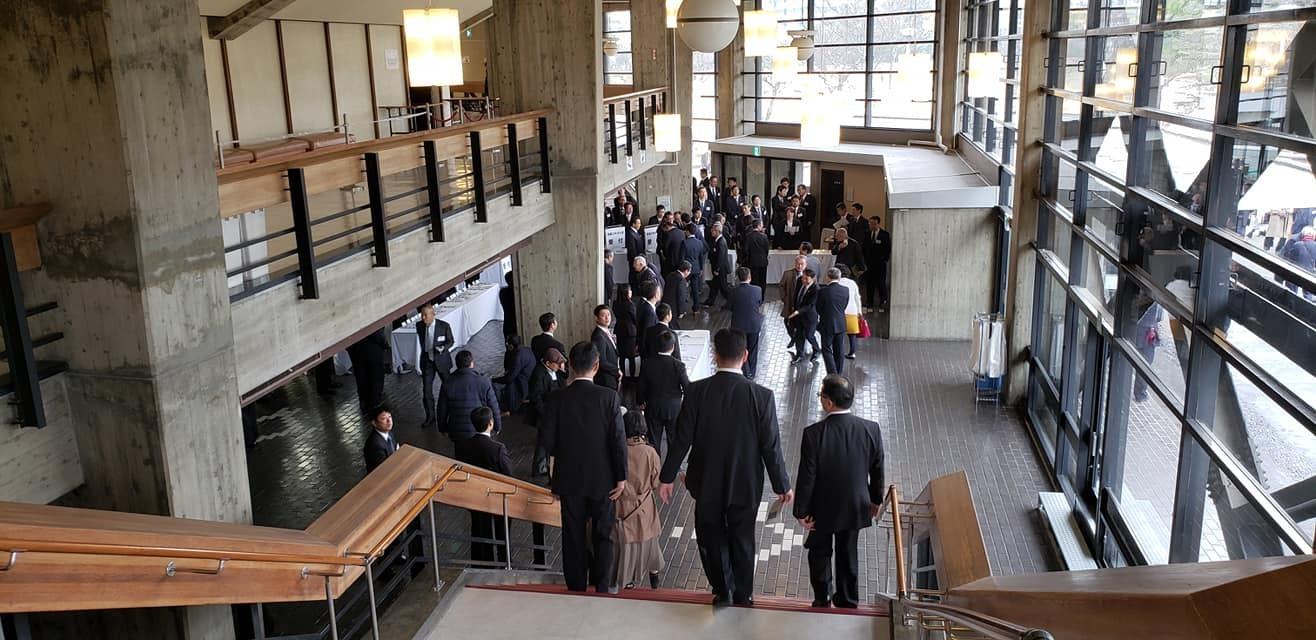 新春恒例櫻井よしこ先生講演会に出席。_c0186691_15055290.jpg