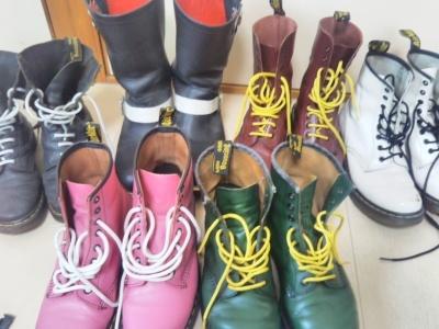 趣味はブーツ磨き?_a0124393_13595803.jpg