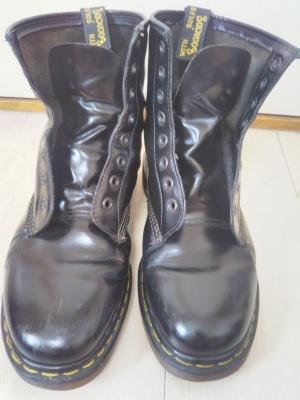 趣味はブーツ磨き?_a0124393_14185254.jpg