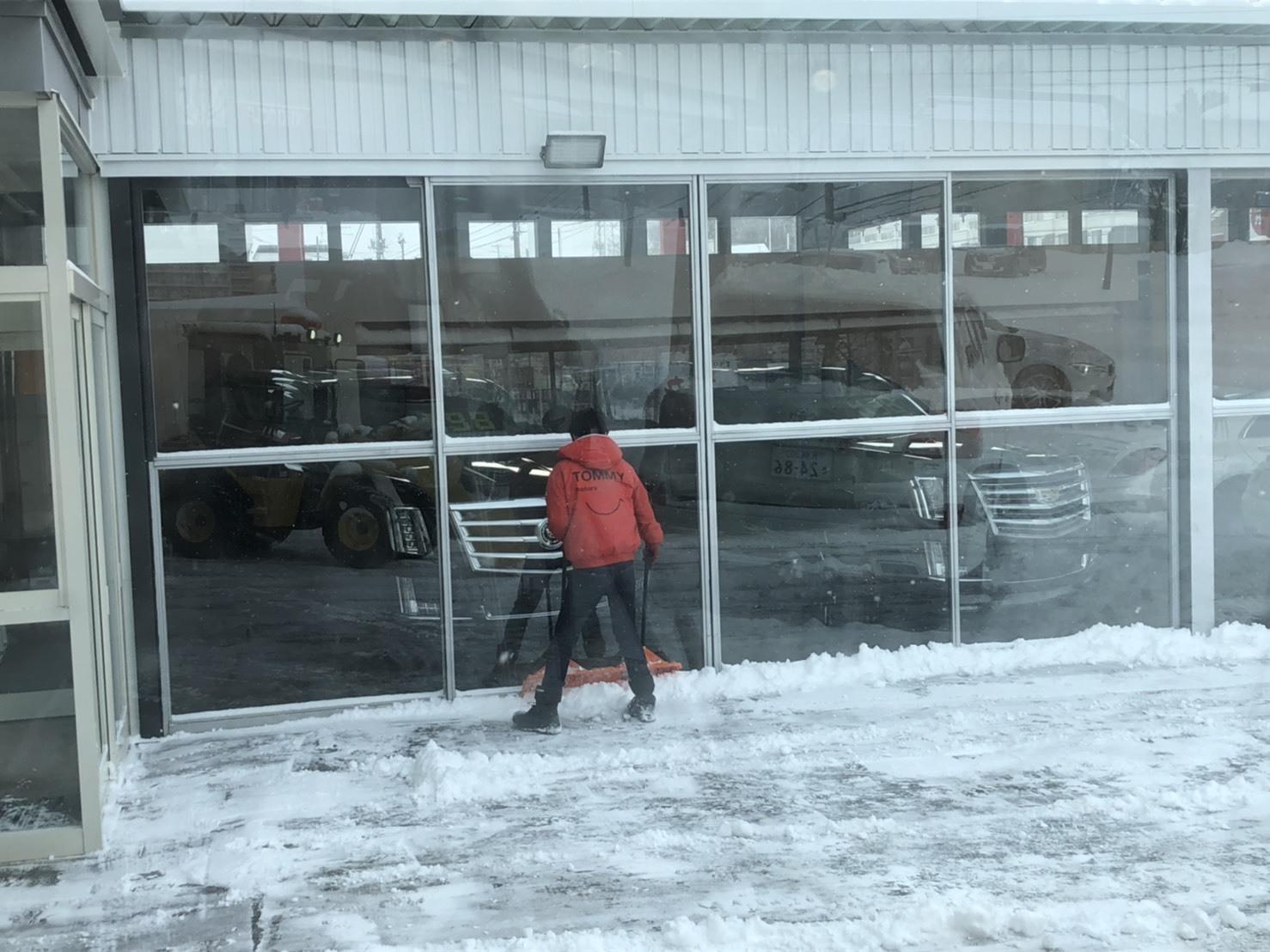 1月25日(日)O様新車タント納車☆エスカレード ゼロデザインあります✊レクサス ランクル ハマー TOMMY_b0127002_18355521.jpg