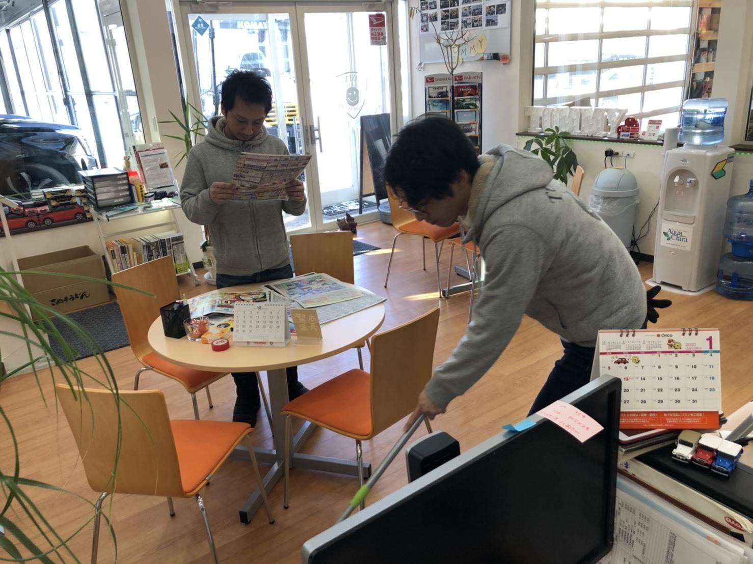 1月25日(日)O様新車タント納車☆エスカレード ゼロデザインあります✊レクサス ランクル ハマー TOMMY_b0127002_18383291.jpg