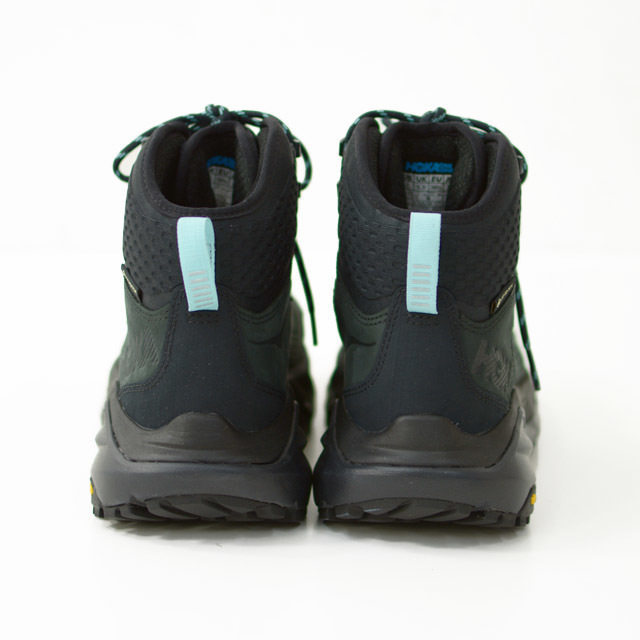 HOKA ONE ONE [ホカオネオネ] Ws KAHA GTX [1112031] 防水ブーツ、ハイカットシューズ、LADY\'S _f0051306_15082225.jpg
