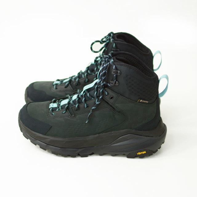 HOKA ONE ONE [ホカオネオネ] Ws KAHA GTX [1112031] 防水ブーツ、ハイカットシューズ、LADY\'S _f0051306_15082235.jpg