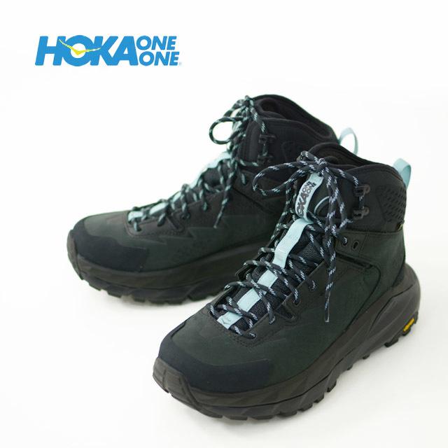 HOKA ONE ONE [ホカオネオネ] Ws KAHA GTX [1112031] 防水ブーツ、ハイカットシューズ、LADY\'S _f0051306_15082246.jpg