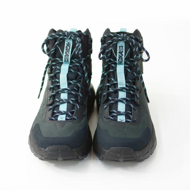 HOKA ONE ONE [ホカオネオネ] Ws KAHA GTX [1112031] 防水ブーツ、ハイカットシューズ、LADY\'S _f0051306_15082293.jpg