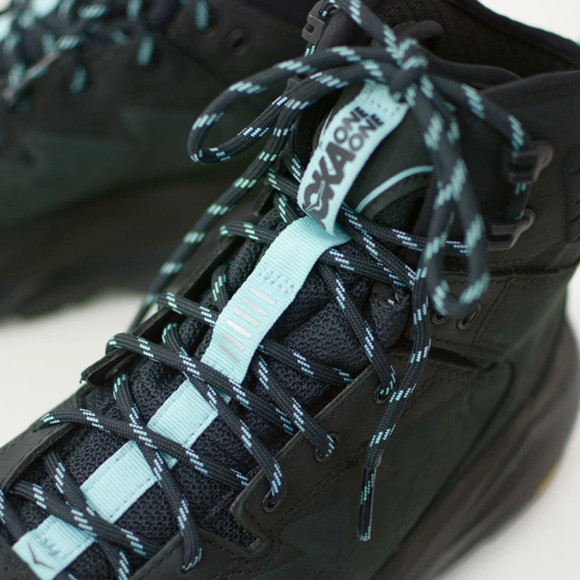 HOKA ONE ONE [ホカオネオネ] Ws KAHA GTX [1112031] 防水ブーツ、ハイカットシューズ、LADY\'S _f0051306_15082312.jpg