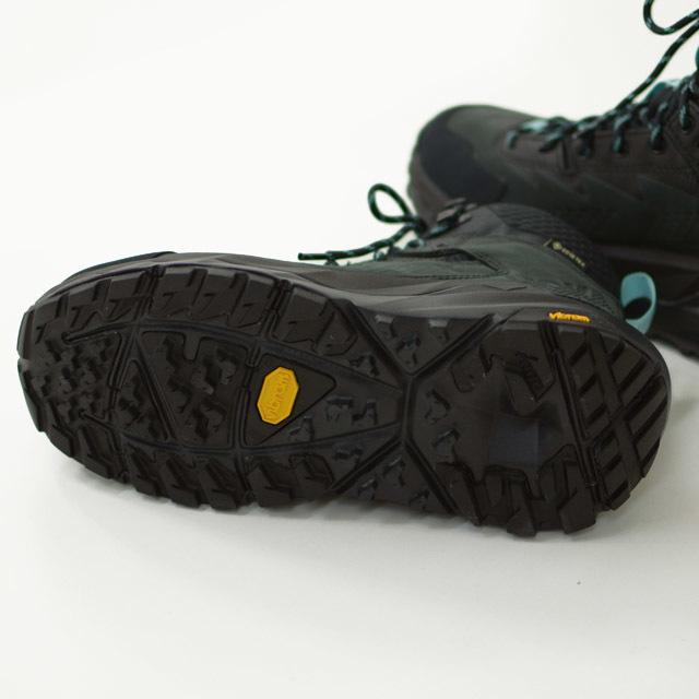 HOKA ONE ONE [ホカオネオネ] Ws KAHA GTX [1112031] 防水ブーツ、ハイカットシューズ、LADY\'S _f0051306_15082397.jpg