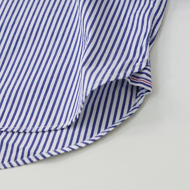 JAMES [ジェームス] STANDARD SHIRT 【Pujol】[JS101] スタンダードシャツ・プジョル・長袖シャツ・メンズ(DELICIOUS/STUDOI ORIBE)MEN\'S _f0051306_15371939.jpg