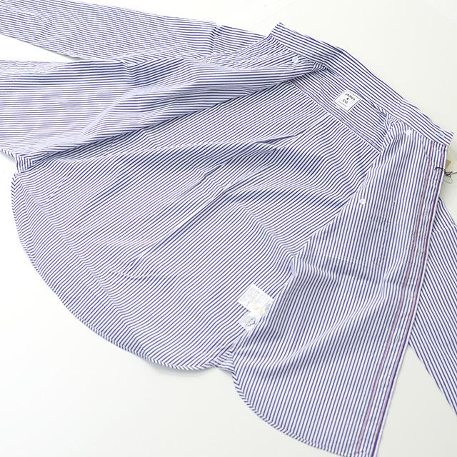 JAMES [ジェームス] STANDARD SHIRT 【Pujol】[JS101] スタンダードシャツ・プジョル・長袖シャツ・メンズ(DELICIOUS/STUDOI ORIBE)MEN\'S _f0051306_15371999.jpg