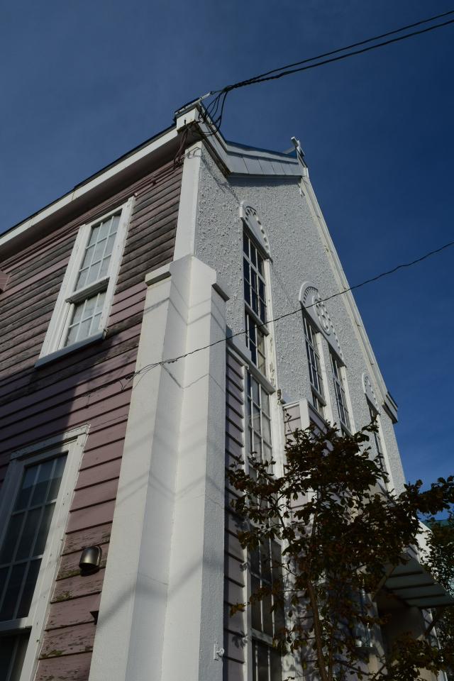 函館元町港ヶ丘教会(函館の建築再見)_f0142606_10554958.jpg