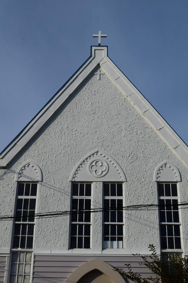 函館元町港ヶ丘教会(函館の建築再見)_f0142606_10563803.jpg