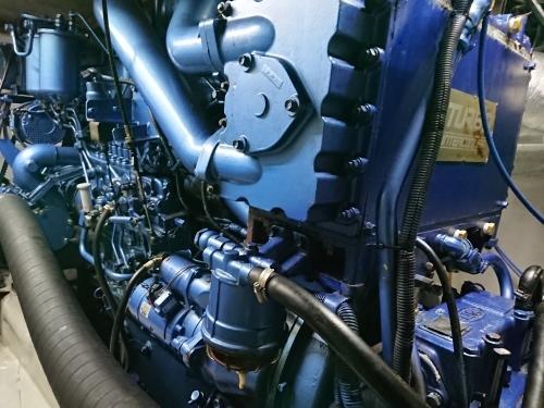 燃料漏れ_f0358212_10074703.jpg