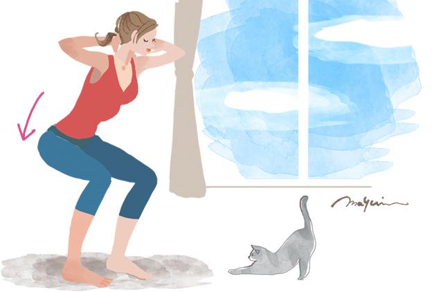 Vol.11 妊活には運動は必須だそうです せんねん灸妊活サイト_f0172313_12192223.jpg