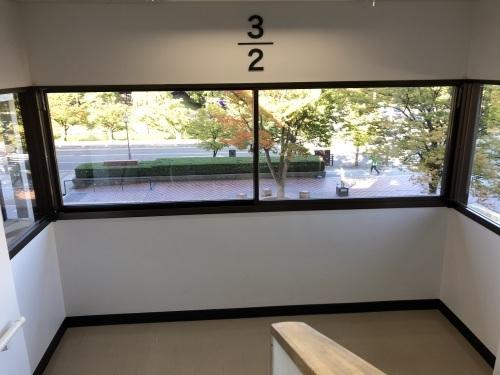 前川國男 近代建築を巡る その3  弘前市庁舎 1958年、新館 1972年_e0028417_20551224.jpg